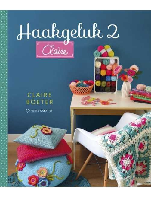 byClaire haakgeluk nr 2