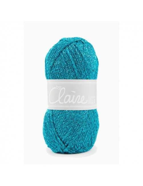 ByClaire ByClaire nr 3 Sparkle turquoise 371