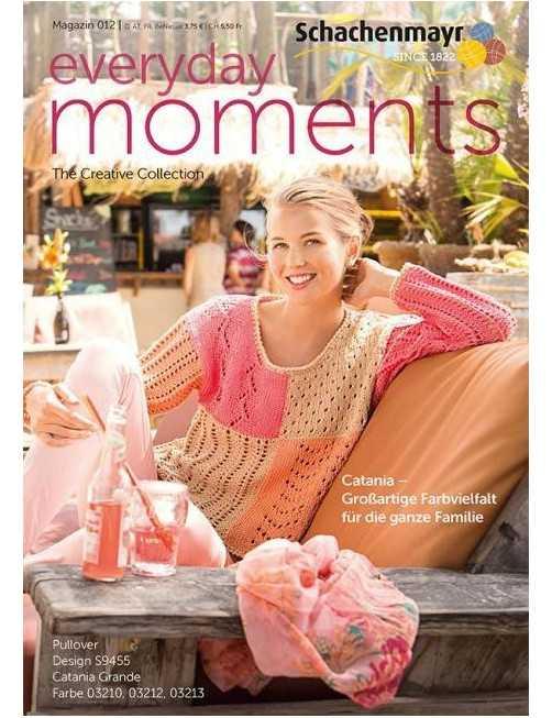 Schachenmayr Magazine 012 - Everyday Moments