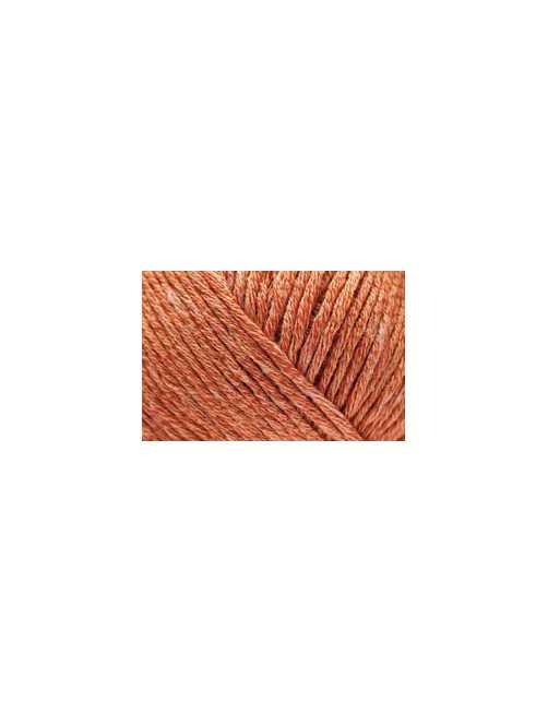 Rico Design Essentials Linen Blend Aran pumpkin 005