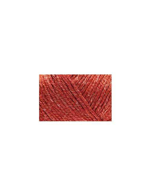 Rico Design Essentials Linen Blend Aran terracotta 006