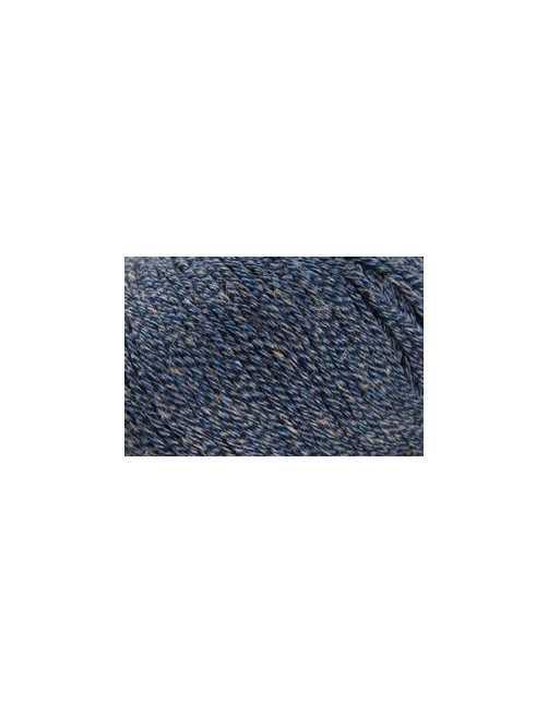 Rico Design Essentials Linen Blend Aran navy 011
