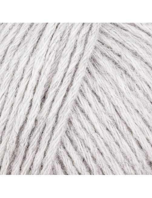 Rico Design Alpaca Blend Chunky light grey 006