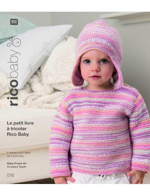 Rico Design Rico Baby 018