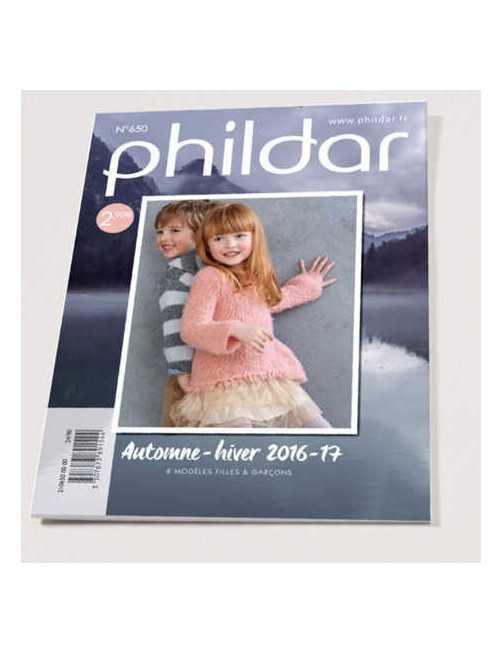 Phildar Phildar 650