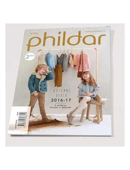 Phildar Phildar 654