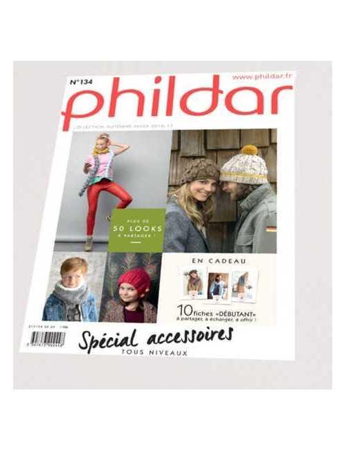 Phildar Phildar 134