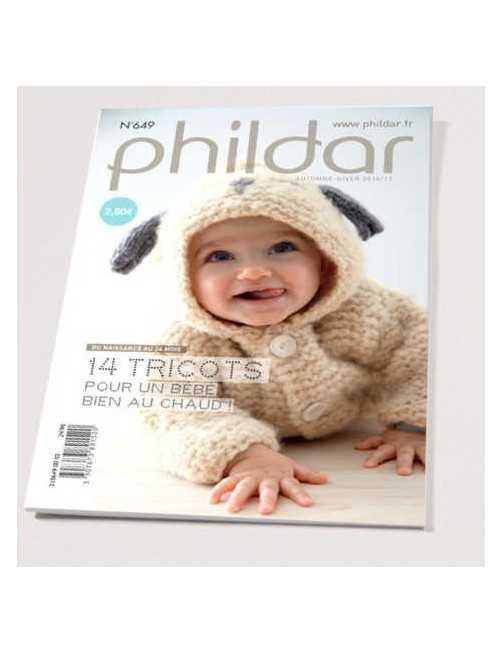 Phildar Phildar 649