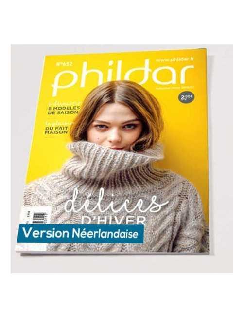 Phildar Phildar 652