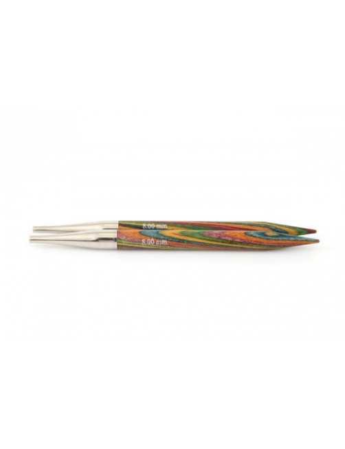 Knitpro Knitpro interchangeable circular needles 8 mm
