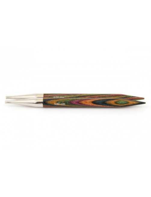 Knitpro Knitpro interchangeable circular needles 9 mm