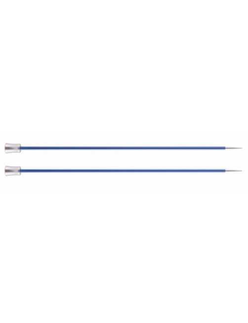 Knitpro Knitpro Zing single pointed needles 4,5 mm