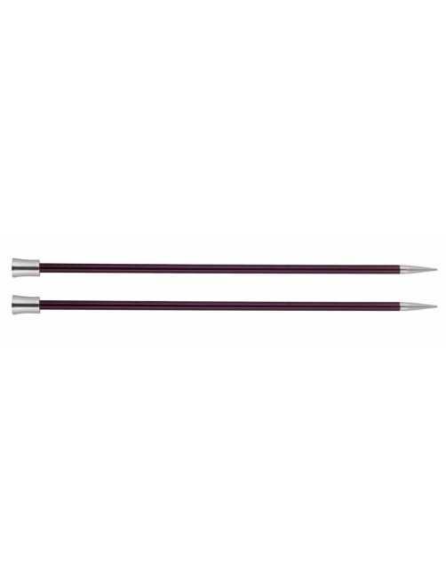 Knitpro Knitpro Zing single pointed needles 6 mm