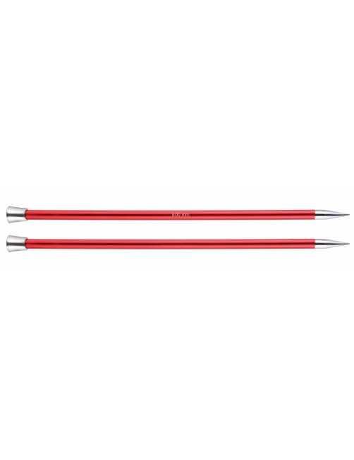 Knitpro Knitpro Zing single pointed needles 9 mm