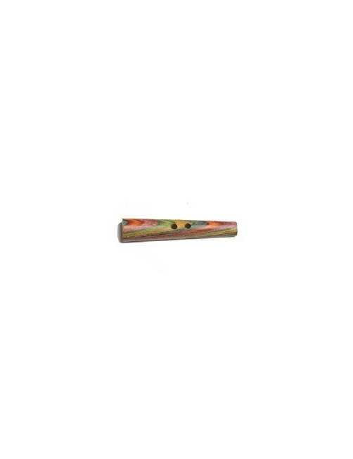 Knitpro Knitpro tapered bar button 60 mm