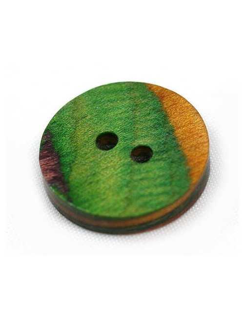 Knitpro Knitpro flat round button 18 mm