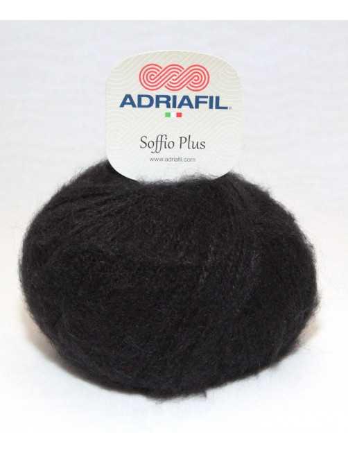 Adriafil Soffio plus black 59