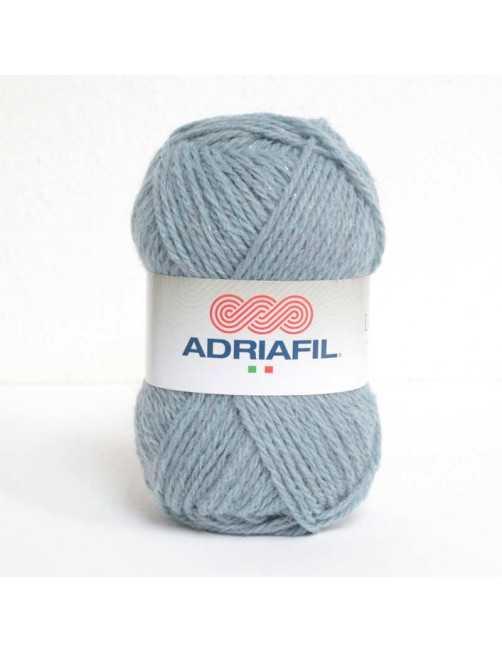 Adriafil Luccico powder blue 32