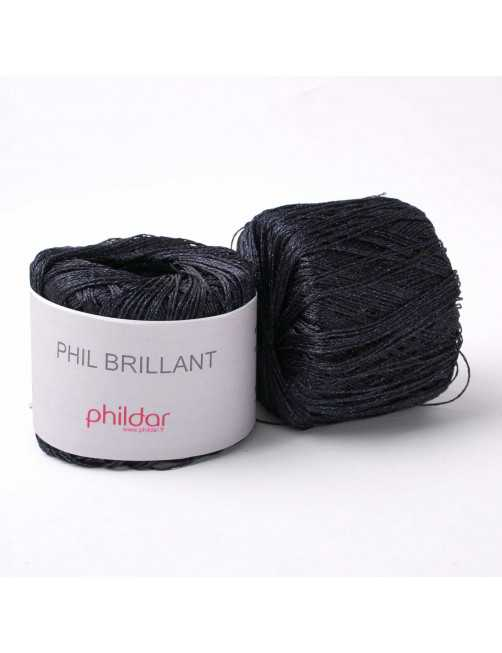 Phildar Phil Brillant Nuit
