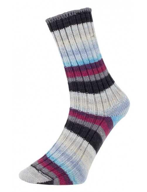 Prolana Pro Lana Golden Socks Tannheim 5 190.02