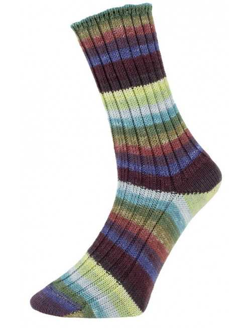 Prolana Pro Lana Golden Socks Tannheim 5 190.03