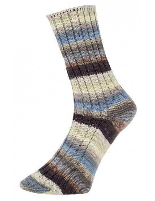 Prolana Pro Lana Golden Socks Tannheim 5 190.04