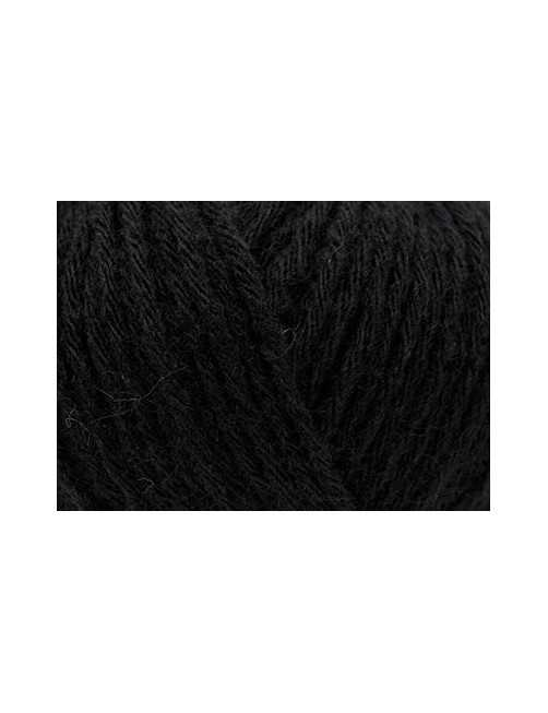 Rico Design Alpaca Blend Chunky black 008