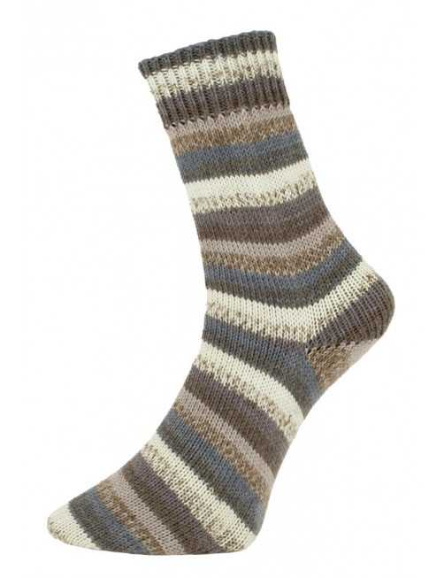 Prolana Pro Lana Golden Socks Schneewelt 37902