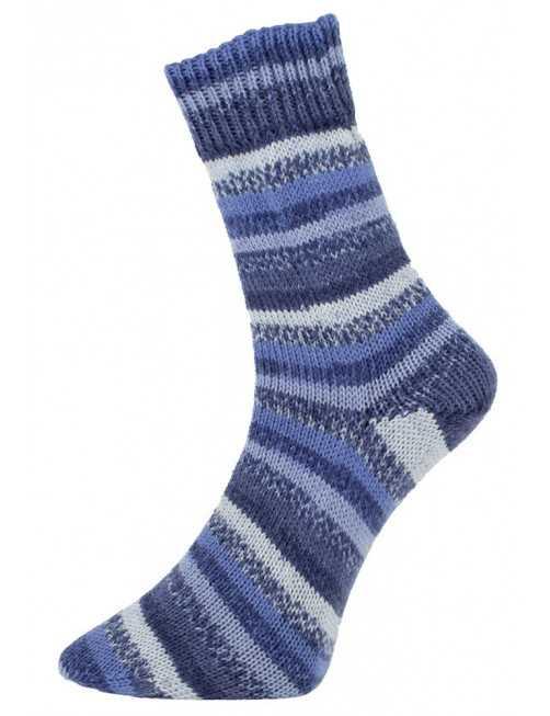 Prolana Pro Lana Golden Socks Schneewelt 37904