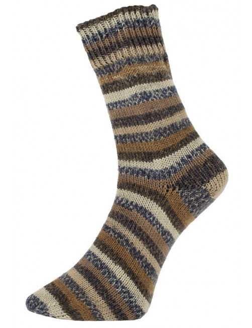 Prolana Pro Lana Golden Socks Schneewelt 37905