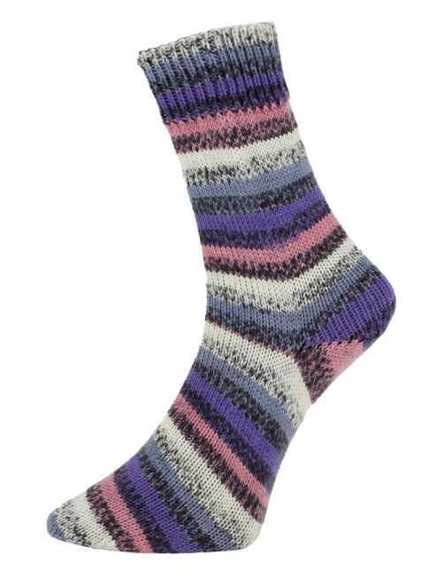 Prolana Pro Lana Golden Socks Schneewelt 37911