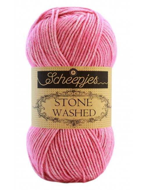 Scheepjes Stone Washed Tourmaline 836