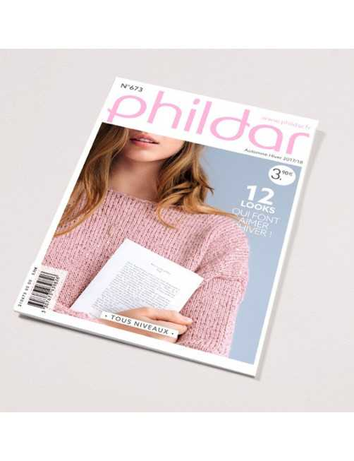 Phildar Phildar 673