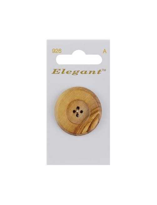 Buttons Elegant nr. 926