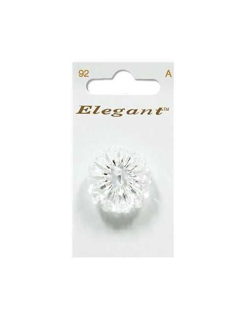 Buttons Elegant nr. 92