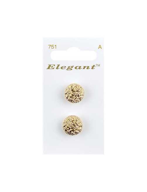 Buttons Elegant nr. 751