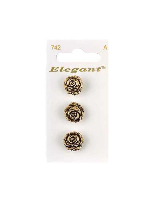 Buttons Elegant nr. 742