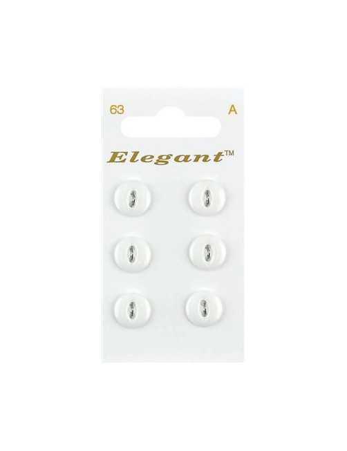 Buttons Elegant nr. 63