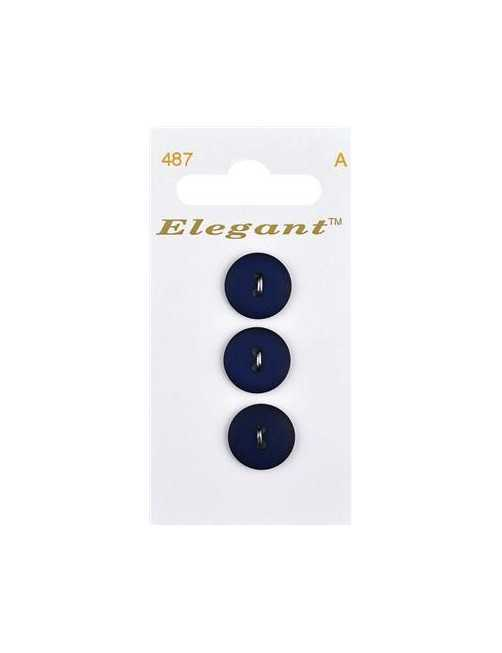 Buttons Elegant nr. 487