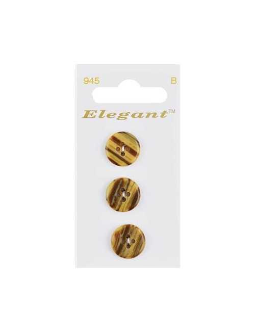 Buttons Elegant nr. 945