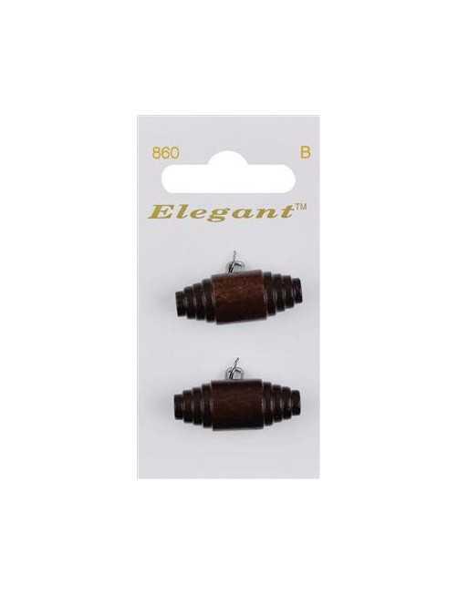 Buttons Elegant nr. 860