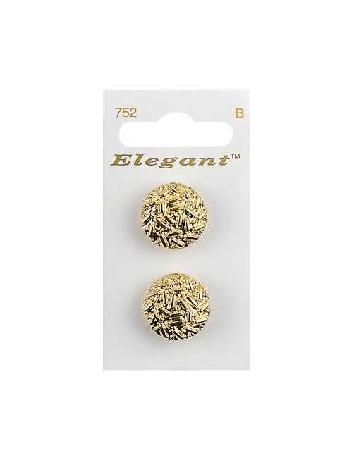 Buttons Elegant nr. 752