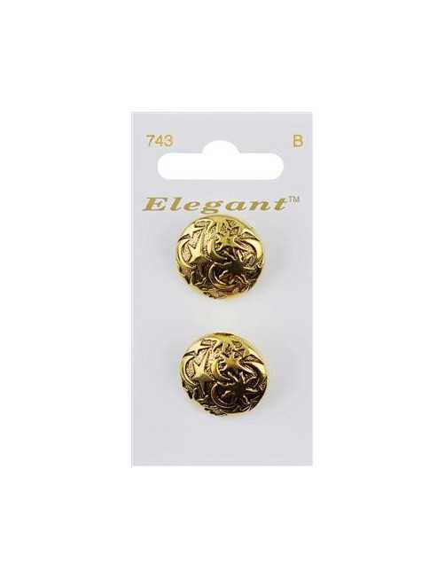 Buttons Elegant nr. 743