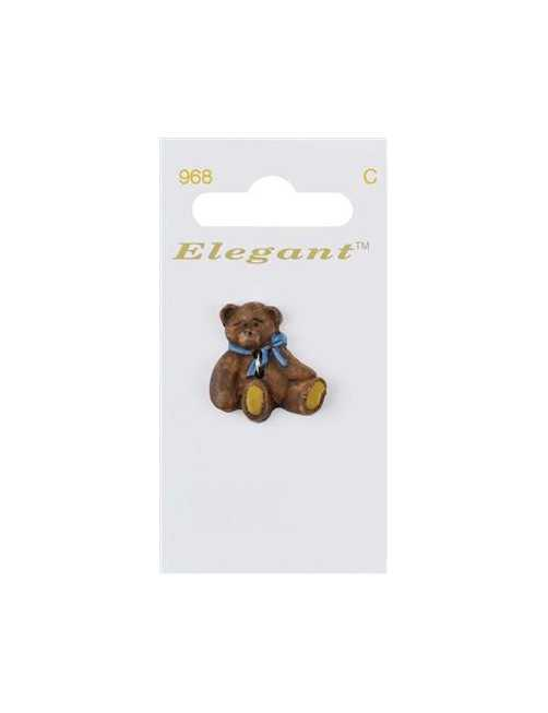 Buttons Elegant nr. 968