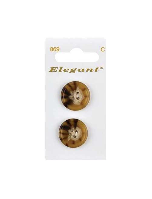 Buttons Elegant nr. 869