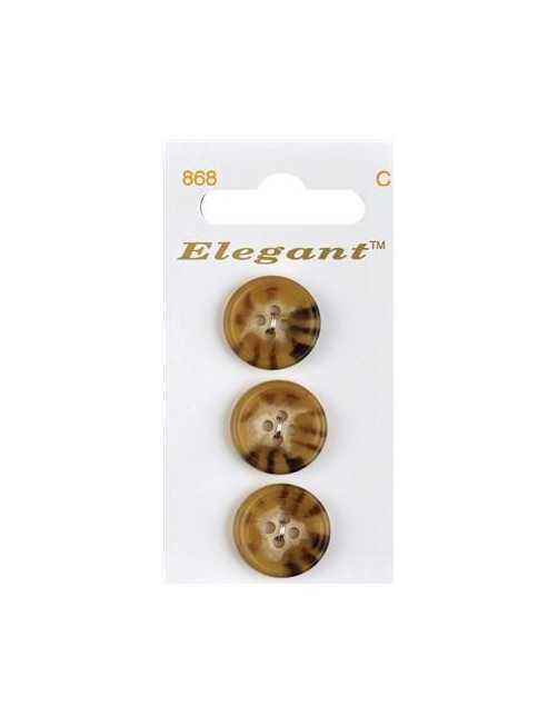 Buttons Elegant nr. 868