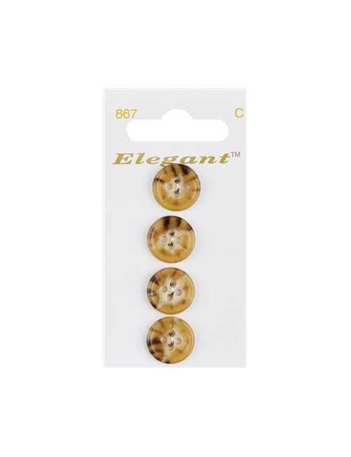 Buttons Elegant nr. 867