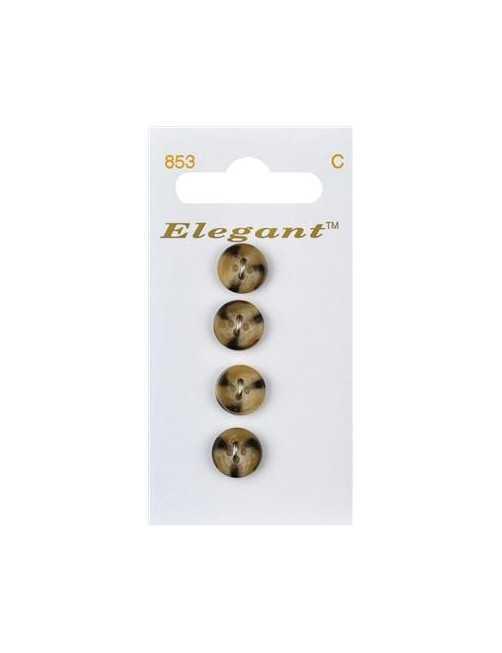 Buttons Elegant nr. 853
