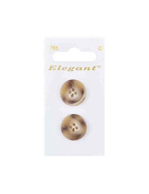 Buttons Elegant nr. 785