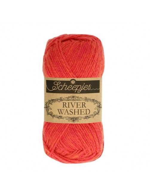 Scheepjes River Washed Mississipi 946